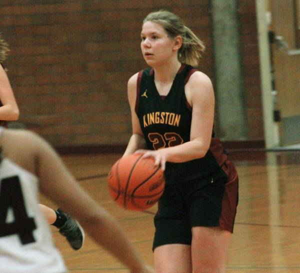 Emily Riehl's buzzer-beater lifts South Kitsap to victory ...