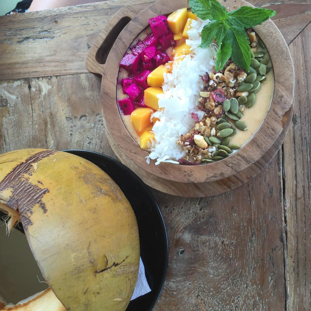 Nook, Seminyak, Bali