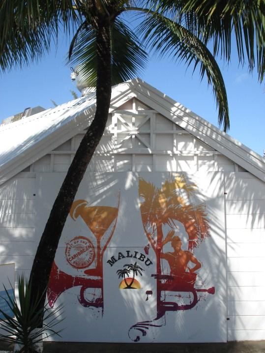 Malibu Beach på Barbados