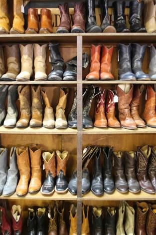 Det här kan man hitta i butikshyllorna i Texas...