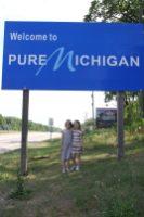 Välkommen till Michigan