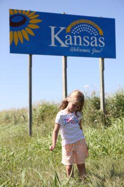 Välkommen till Kansas