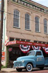 Jeffersons general store