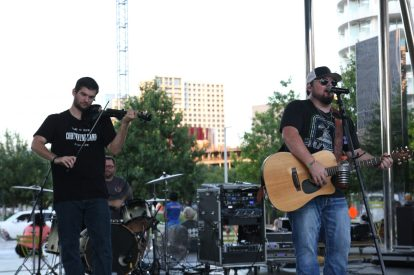 Cody Wayne Band
