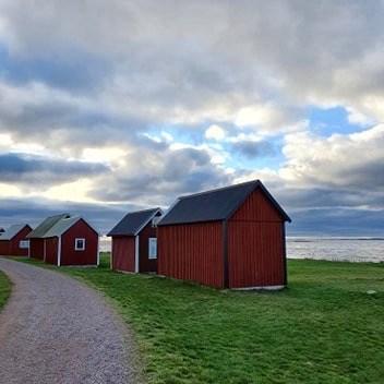 Fiskebodar, Öland