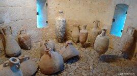 Castell de Bellver Museum Amphoren