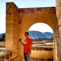 Castell de Bellver Rainer