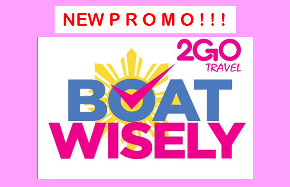 2Go Promo for June July August 2016