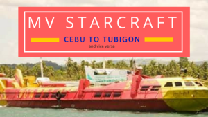 mv starcraft daily schedule and fare