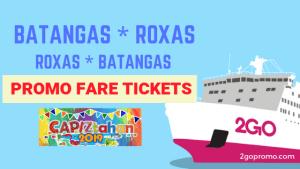 2go promo batangas roxas 2019