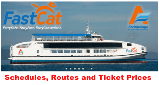 FastCat_Routes_Schedules_Ticket_Rates_and_Contact_Number