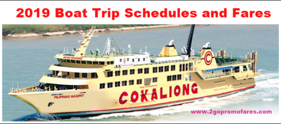 2019_Cokaliong_Shipping_Lines_Boat_Trip_Schedule_and_Fare