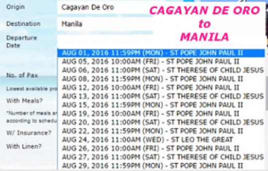 Cagayan_De_Oro-Manila_August_2016_Ship_Schedule