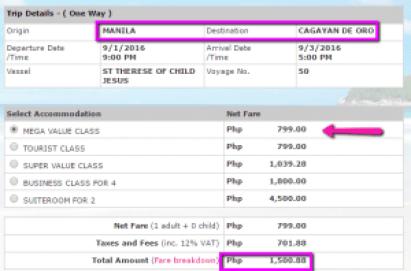 Manila_to_Cagayan_De_Oro_Promo_Ticket