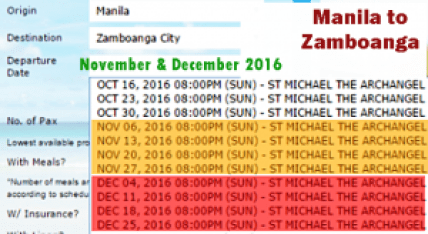 manila-to-zamboanga-sailing-schedule-december-2016