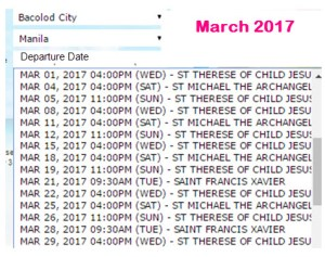 Bacolod-to-Manila-2Go-Trip-Schedule-March-2017