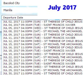 Bacolod-to-Manila-July-2017-Ship-Schedule-of-2Go