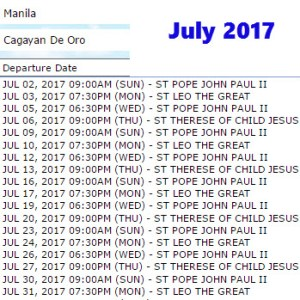 Manila-to-Cagayan-DE-Oro-July-2017-Ship-Schedule
