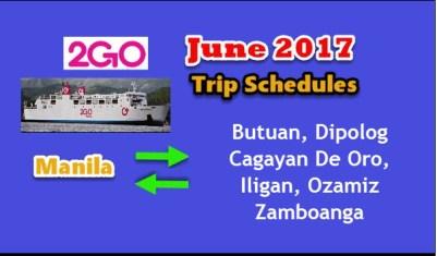 Superferry-Ship-Departure-June-2017-Manila-to-and-from-Butuan-Cagayan-De-Oro-Dipolog-Iligan-Ozamiz-Zamboanga