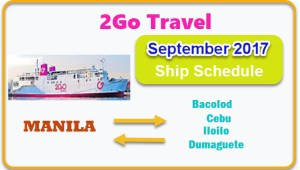 2Go-Superferry-September-2017-Ship-Departure-Schedule-to-Visayas