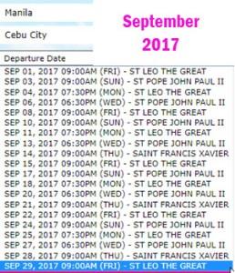 Manila-to-Cebu-September-2017-2Go-Boat-Schedule