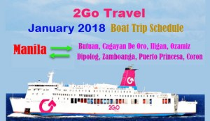 2Go-Travel-January-2018-Departure-Schedule-Mindanao-and-Palawan