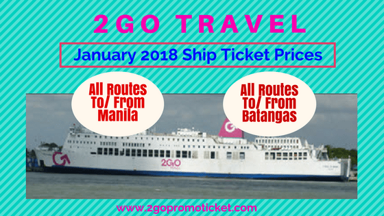 2Go-Travel-Superferry-Ship-Ticket-Rate-January-2018