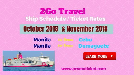 2go-travel-fares-trip-schedule-cebu-and-dumaguete-for-october-november-2018.