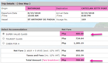 batangas-to-caticlan-2go-travel-sale-ticket