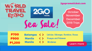 world-travel-expo-2018-2go-travel-promo-sale