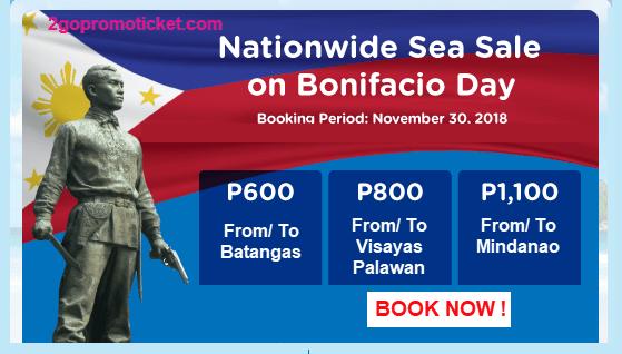 2go-travel-bonifacio-day-nationwide-sea-sale-promo