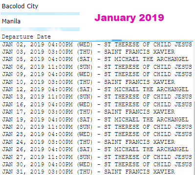 2go-bacolod-to-manila-trip-schedule-january-2019