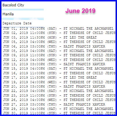 Bacolod-to-manila-departure-schedule-june-2019