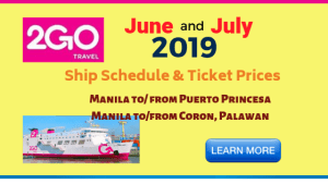 2go-travel-schedule-and-fares-june-and-july-2019