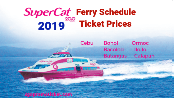 supercat-ferry-schedule-and-boat-fares-2019