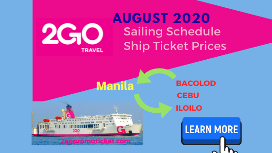 2go-travel-fares-and-ship-schedule-august-2020