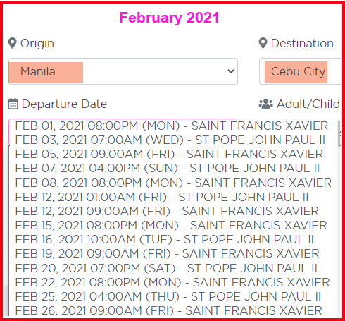 manila-to-cebu-2go-february-2021-ship-schedule