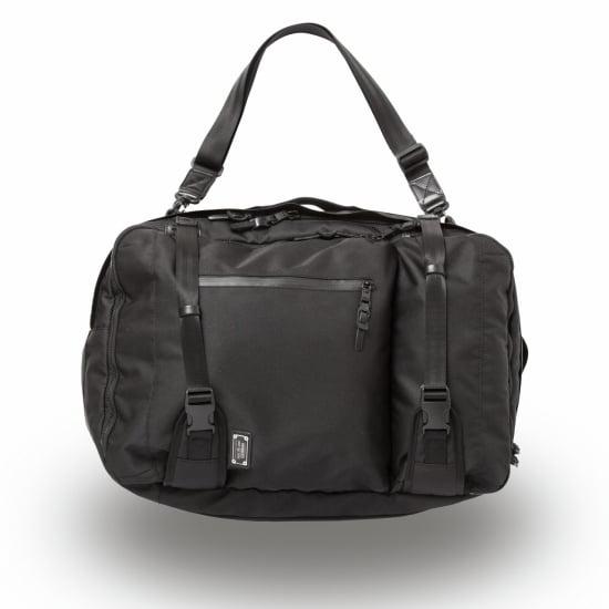 AS2OV 第二系列 – CORDURA DOBBY 305D 3WAY BAG ( L ) / 三用後背手提側背包 ( L size ) 13