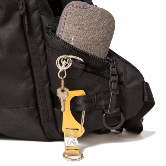 AS2OV 第二系列 – CORDURA DOBBY 305D 3WAY BAG ( L ) / 三用後背手提側背包 ( L size ) 23
