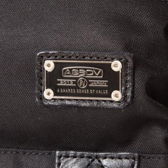 AS2OV 第二系列 – CORDURA DOBBY 305D 3WAY BAG ( L ) / 三用後背手提側背包 ( L size ) 27