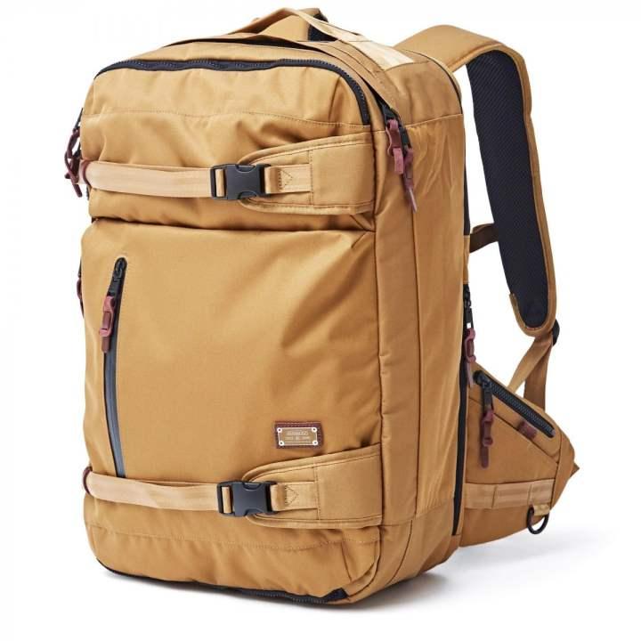 AS2OV 第二系列 – CORDURA DOBBY 305D 3WAY BAG ( L ) / 三用後背手提側背包 ( L size ) 4
