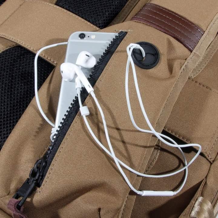 AS2OV 第二系列 – CORDURA DOBBY 305D 3WAY BAG ( L ) / 三用後背手提側背包 ( L size ) 7