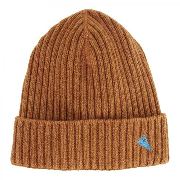 Klättermusen - Barre 小羊毛直條保暖帽 8
