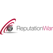 Logo Reputation War
