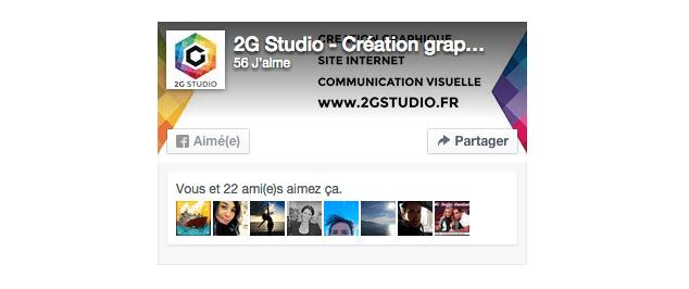Plugin Page Facebook