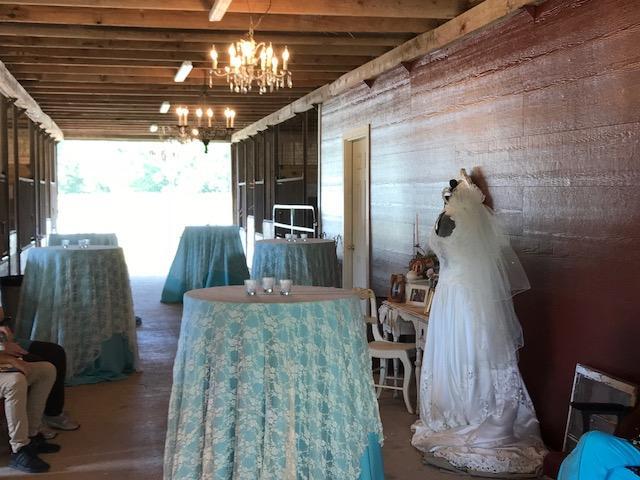Samantha and Brandon Childress Wedding – October 7, 2017