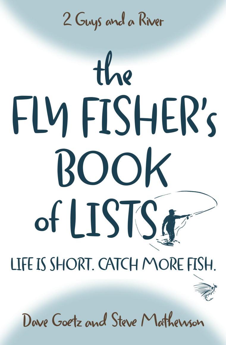 fly fishing hacks