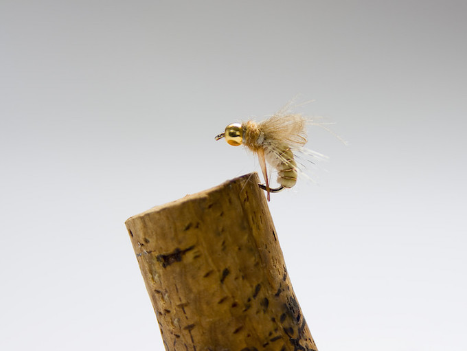 new fly tyer