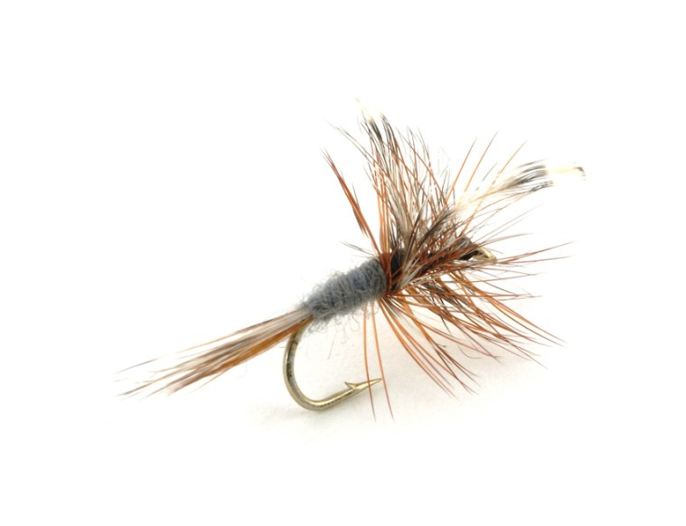 dry fly patterns