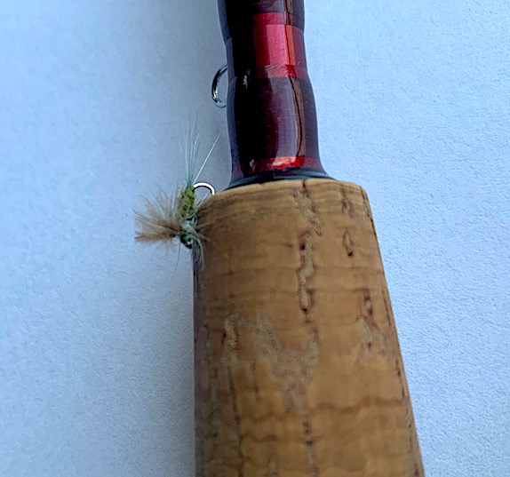 34c3a4cb76f Veteran fly fisher Dave Hughes claims that Blue-Winged Olives are the most  important mayflies for fly fishing. I believe he is right.